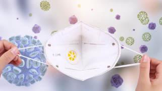 新型冠状病毒防控微课程